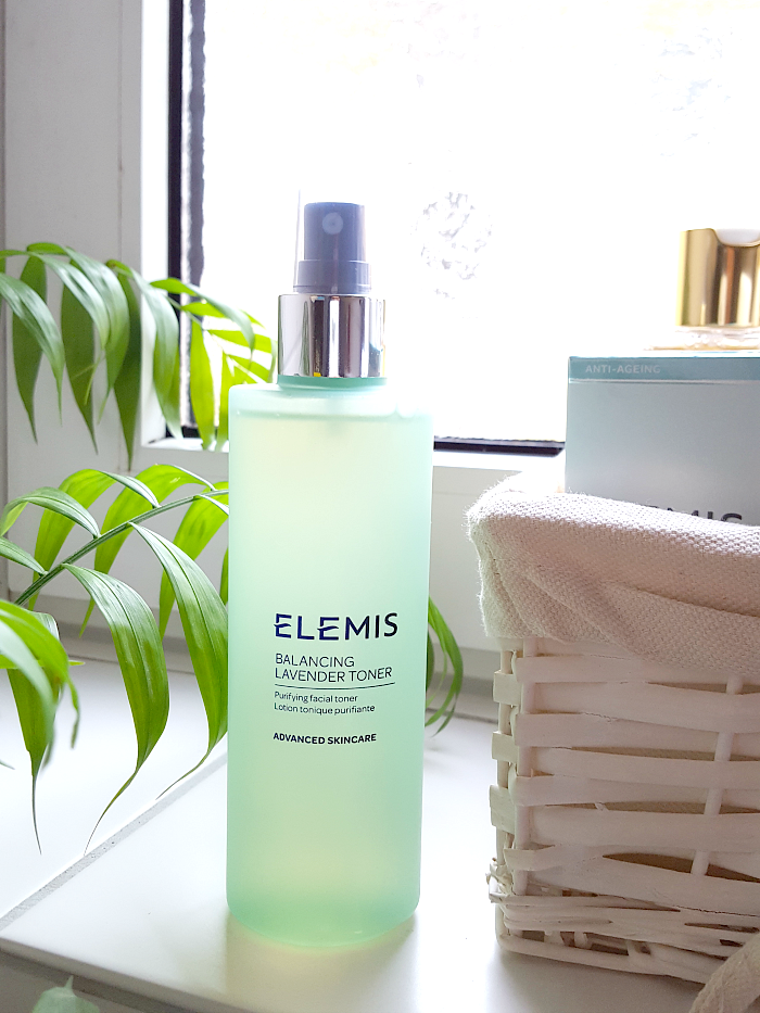 Feel Good Guide - Valentines Day - ELEMIS Balancing Lavender Toner