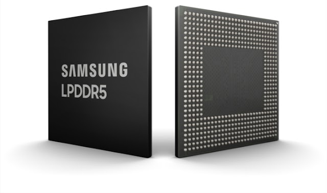 Future iPhones To Use Samsung's New LPDDR5 DRAM For Better Performance And Battery Life