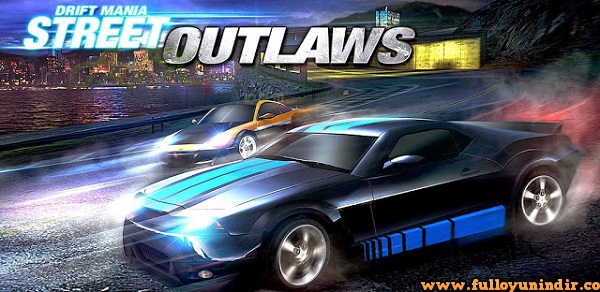 Drift Mania Street Outlaws