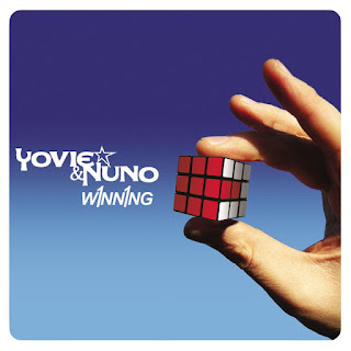 Yovie & Nuno - Winning 11 on iTunes