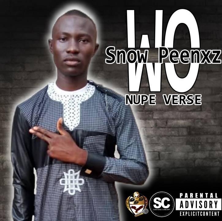 MUSIC: Snow Preenxz - One Day