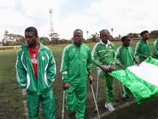 nigeria banned world cup