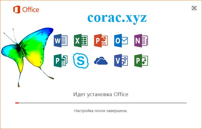 Cài office 2019 preview full license