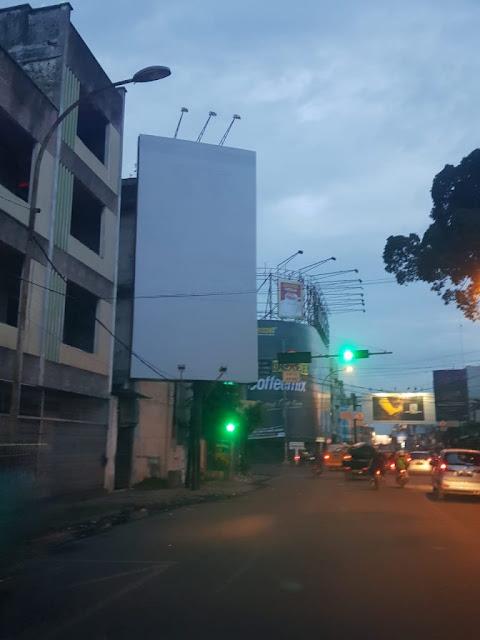 DPRD Medan Dukung Pemko Berantas Reklame Liar