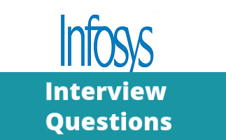 Infosys Technical Interview Questions
