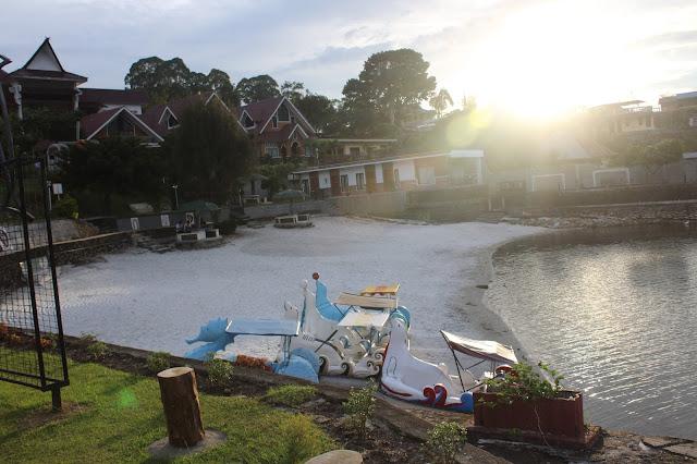 Wifi Disediakan di Danau Toba, Kunjungan Wisatawan Meningkat