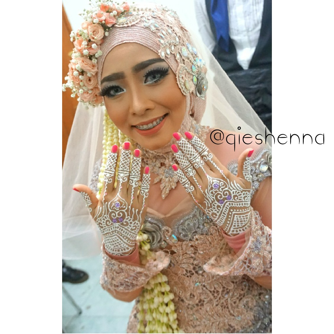 Qie S Henna Professional Henna Artist Atau Mehndi Semarang