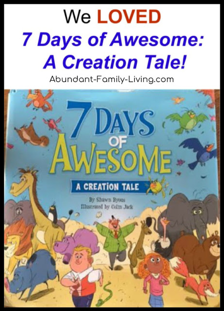 https://www.abundant-family-living.com/2016/03/7-days-of-awesome-by-shawn-byous.html