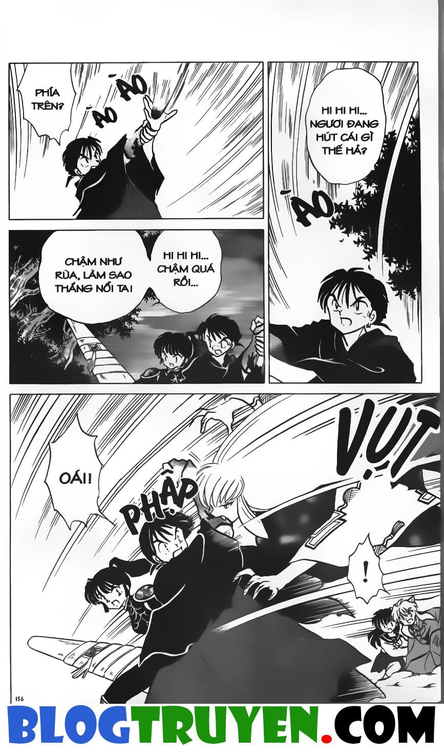 Inuyasha vol 17.9 trang 9