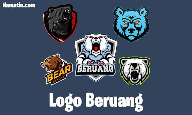 logo beruang