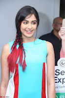 Adah Sharma Trendy Look at the Launch of OPPO New Selfie Camera F3 ~  Exclusive 061.JPG