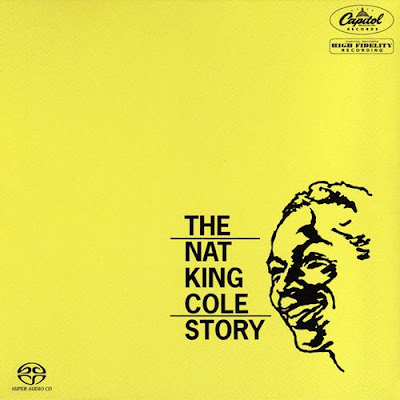 <b>NAT KING COLE - The Nat King Cole HIstory (1961)</b>