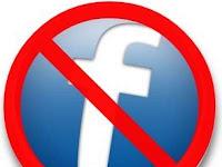 Cara Menghapus Akun Facebook Sendiri Sementara dan Permanen