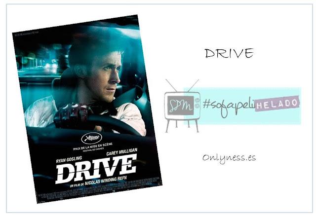 cartel drive