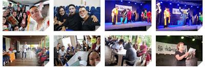 Saúde de Registro-SP realizou a Semana da Luta Antimanicomial