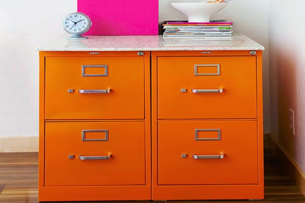 Adorable Filing Cabinet Makeover Ideas Homeagination