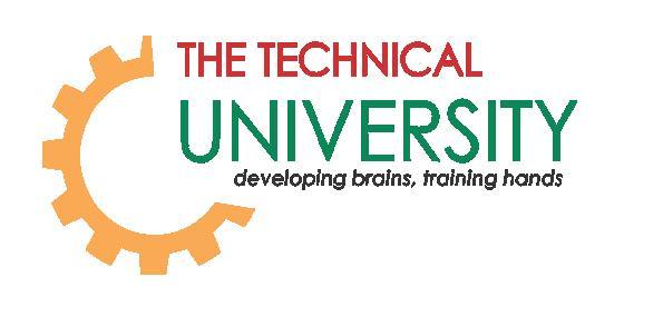 Technical University (Tech-U) 2017/2018 Academic Calendar