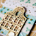 A house..... {Cardmaking, Wycinanka...}