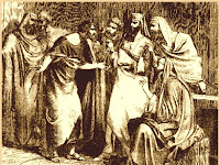 Bukti Yudas Mati di Salib
