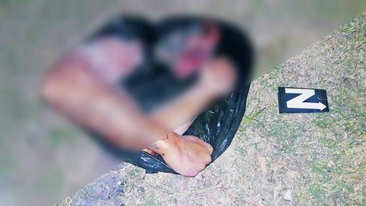 Fotos, Hallan brazos cercenados de hombre, en Nezahualcóyotl, Estado de México