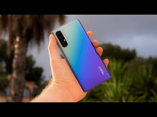 Review: Oppo Reno3 Pro 5G Specs and Price