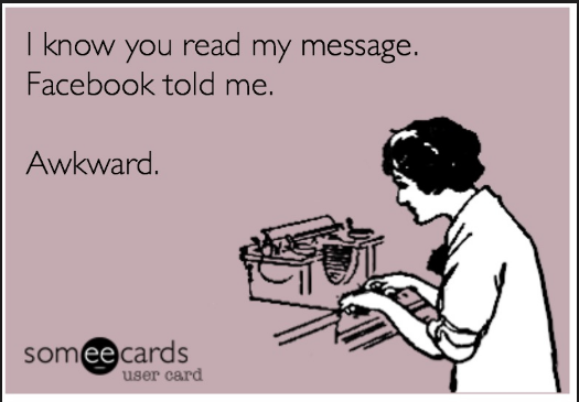 How to Read Someones Facebook Messages