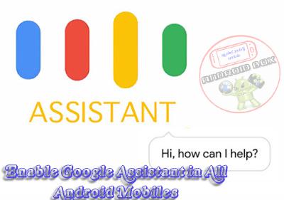 Google assistant apk for lollipop 51 download
