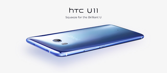 HTC U11 Show Best AnTuTu Test Results for May 2017