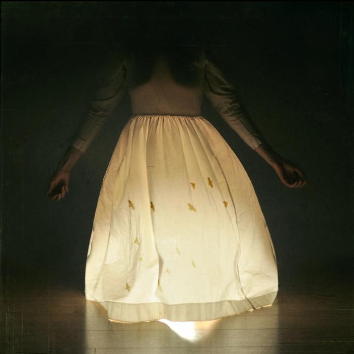 Таинственные и мечтательные фото картины. Lissy Elle Laricchia