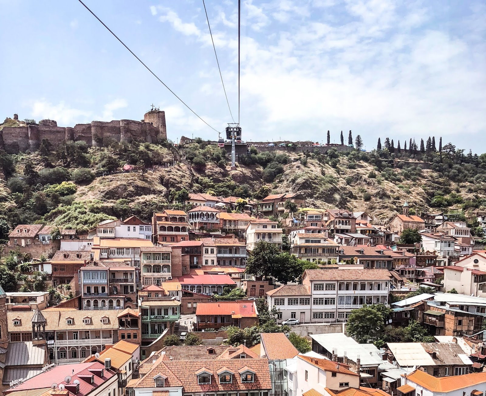 10 Things To Do In Tbilisi, Georgia