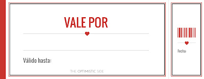 vales de amor pareja san valentín - cupones descargables personalizables