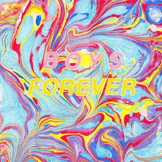Boys Forever - Boys Forever (2016) - Album Download, Itunes Cover, Official Cover, Album CD Cover Art, Tracklist