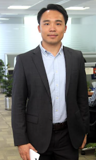 Kenny Ye, GM-Overseas Business, Alibaba Mobile Business Group