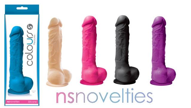 NS Novelties Colours at The Spot Dallas