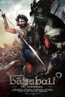 Bahubali: The Beginning (2015) เปิดตำนานบาฮูบาลี (ซับไทย)