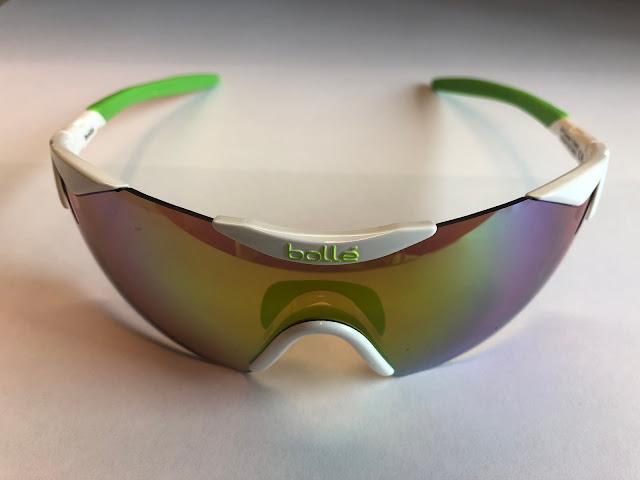 00481a7463 Bolle Reviews  6th Sense Sunglasses with Modulator Brown Emerald Lens    Trackdown MTB Helmet