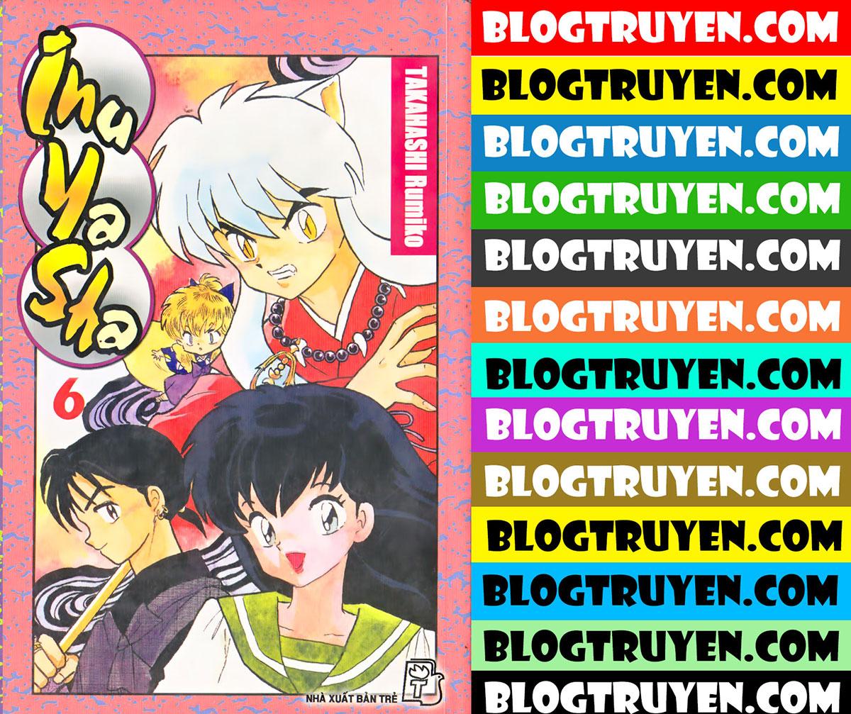 Inuyasha vol 06.1 trang 2