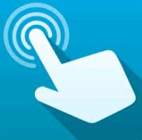Floating Toucher app icon