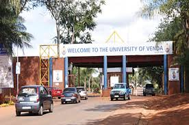 University of Venda student robbed, gang raped and left for dead.