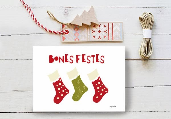 50 Amazingly Creative Christmas Card Designs To Inspire You Jayce