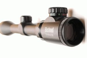 Laser mainan: cara menyetel teleskop senapan angin