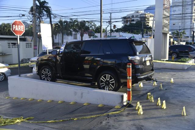 Venezolano ultimado ayer en la Lincoln estaría vinculado a red internacional de narcos