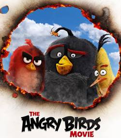 OST. The Angry Birds Movie (2016) 320 Kbps