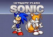 ultimate flash sonic unblocked