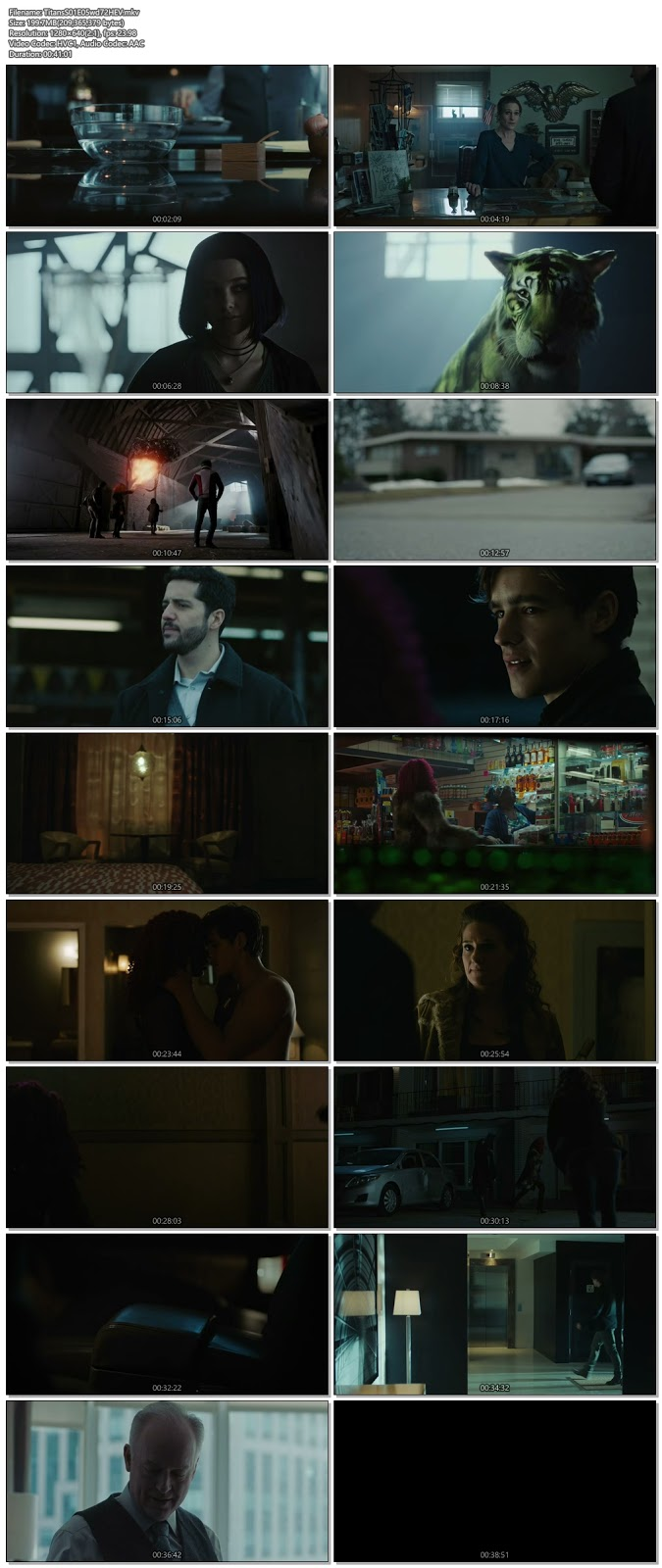 Titans S01 Episode 05 720p HDTV 200MB ESub x265 HEVC , hollwood tv series Titans S01 Episode 01 720p hdtv tv show hevc x265 hdrip 200mb 250mb free download or watch online at world4ufree.vip