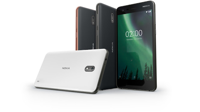 Nokia 2 Specifications, Price & Availability