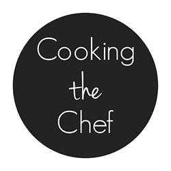Cooking the Chef - Joan Roca