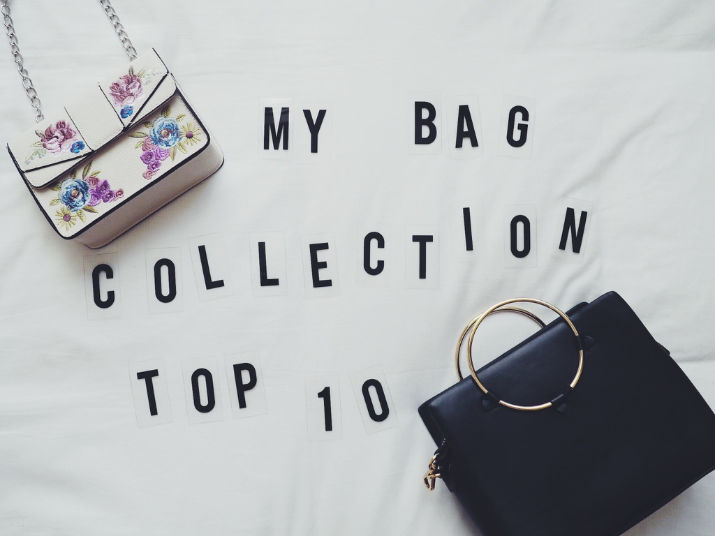 bag collection, top10bags, mybagcollections, primarkbag, zarabag, mulberrybag, olivecooperlondonbag, nextbag, kaleidoscopebag, fbloggers, fashionbloggers