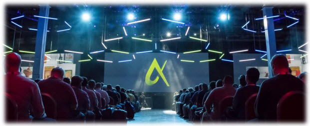 Autodesk University 2017 - Next Week!