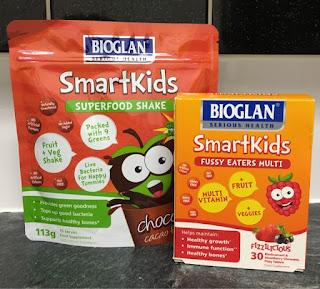 SmartKids Vitamins